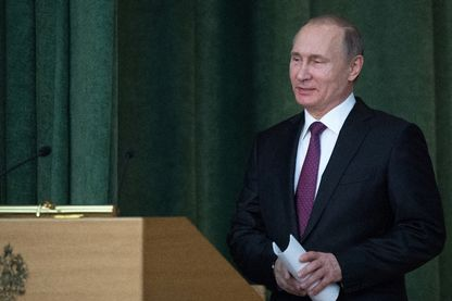 Le nationalisme ultra ou l'aveu d'échec de Vladimir Poutine