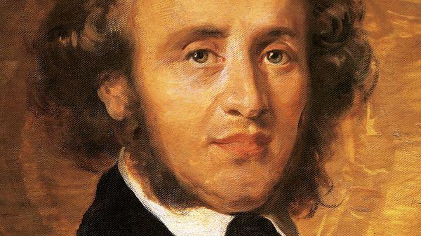 """Felix Mendelssohn, """"le bel incident de la musique allemande"""" [Nietzsche]"""