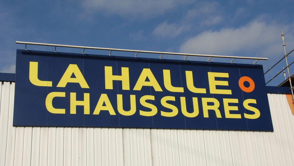 803f413eee52 Le magasin La Halle à Loches va fermer