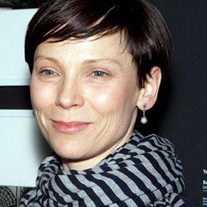 Karolina Ziebinska-Lewandowska