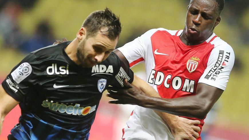 L'AS Nancy Lorraine avait perdu 6-0 en championnat face à Monaco en Ligue 1