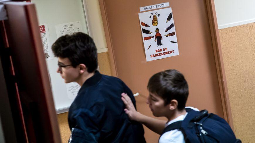 Contre le harcèlement et les discriminations à l'école, la MAE organise sa 3e semaine de prévention