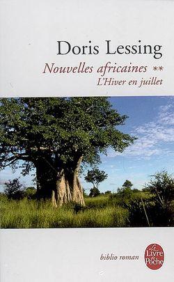 Doris Lessing, Nouvelles africaines, Le Livre de Poche, 2007.