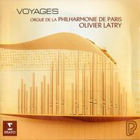 Le Tsar Saltan : Le Vol du bourdon - arrangement pour orgue - OLIVIER LATRY