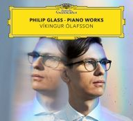Album : Philip Glass : Piano Works  DGG