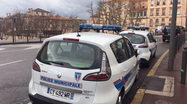 La police municipale de marseille de plus en plus arm e - Grilles indiciaires police municipale ...