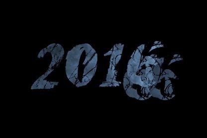 Et si 2016 était en fait un film d'horreur ?