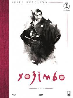 Yojimbo // Akira Kurosawa - 1961