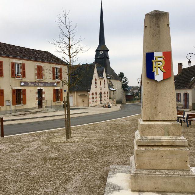 Pierrefitte-ès-Bois