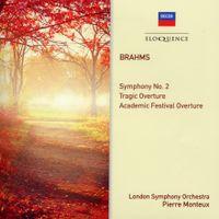 Symphonie n°2 en Ré Maj op 73 : Allegretto grazioso quasi andantino