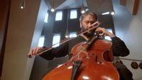L'ONL et Eric-Maria Couturier dirigés par Peter Rundel créent le concerto pour violoncelle de Yann Robin