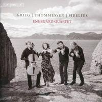Quatuor à cordes n°1 en sol min op 27 : Romanze : Andantino
