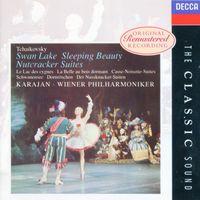 Casse-Noisette : Suite n°1 op 71a : Valse des fleurs - suite d'orchestre d'après le ballet