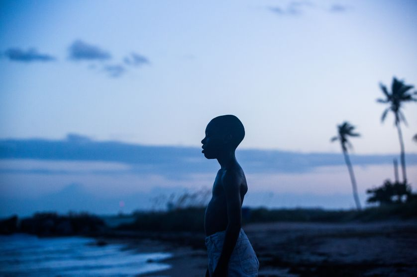 Moonloght de Barry Jenkins