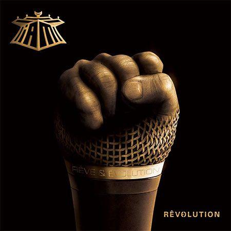 """Révolution"" (cover)"