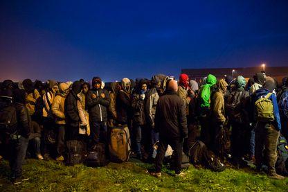 Migrants en 2016