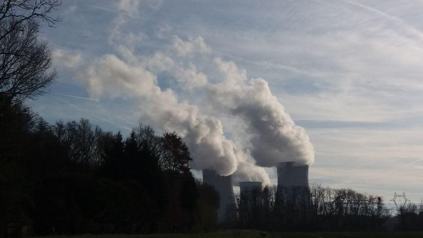 Le tribunal de Montargis a condamné EDF après un accident mortel à la centrale de Dampierre