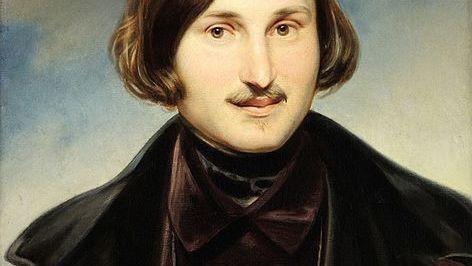 Épisode 3 : Le Nez de Gogol