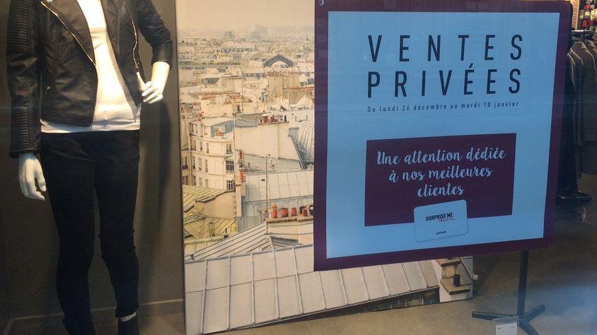 vente privee z saint chamond 2015