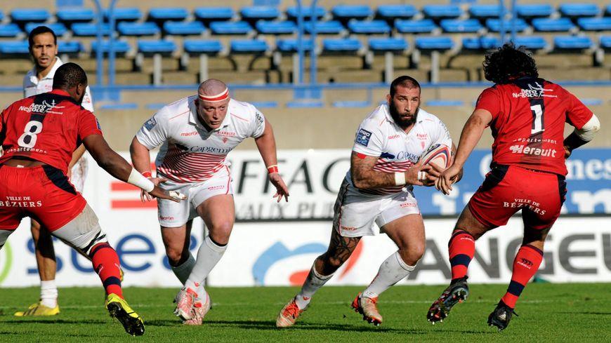 Thomas Synaeghel et David Roumieu tenteront de décrocher à Angoulême leur quatrième victoire de la saison à l'extérieur.