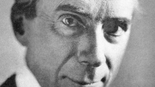 Épisode 2 : Autobiographie de Bertrand Russell