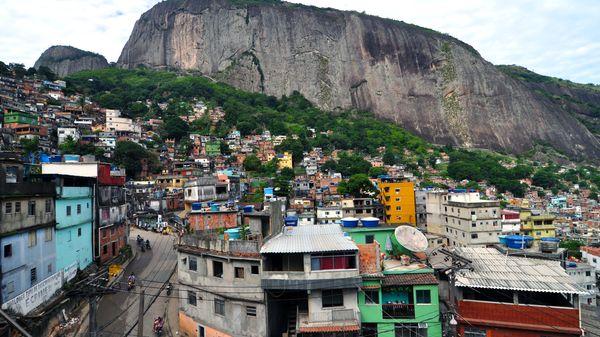 Rio de Janeiro : de la bossa-nova des années 50 au funk des favellas, par Anaïs Fléchet 2/2