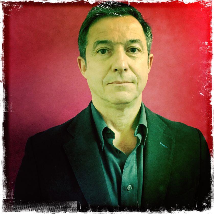 Didier Fassin, professeur de sciences sociales à l'Institute for Advanced Studies de Princeton