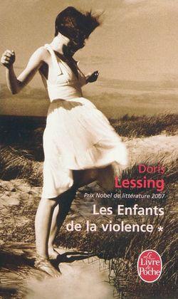 Doris Lessing, Les Enfants de la violence, Le Livre de Poche, 2010.