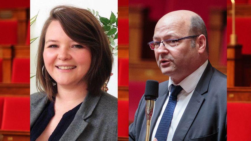 Valentine Vercamer est l'assistante parlementaire de son père, Francis Vercamer, député UDI du Nord