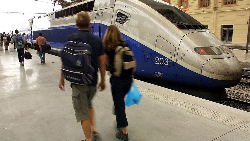 Les jeunes auront accès à 400 TGV par jour.