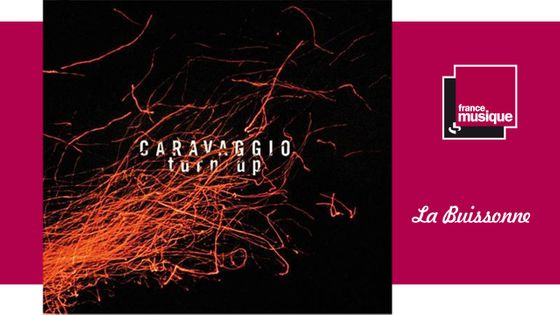CARAVAGGIO – TURN UP