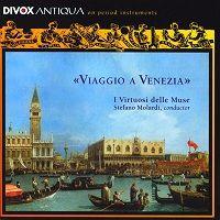 CD Viaggio a Venezia  • Crédits : [Divox]