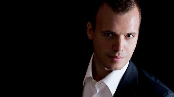 Le baryton Marc Mauillon est l'invité de la Matinale du 16 janvier 2017