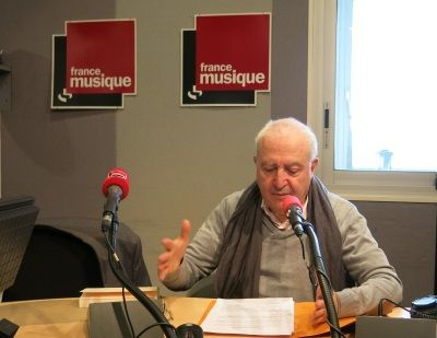 Serge Elhaïk présente...
