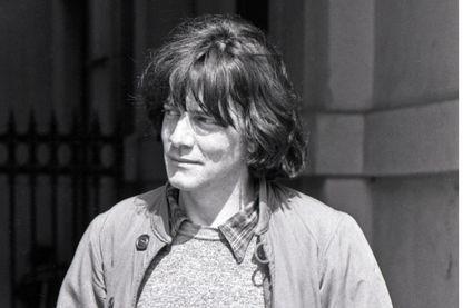 Andre Glucksmann le 15 mai 1977