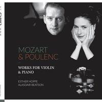 Sonate pour violon n°28 en mi min K 304 : Tempo di menuetto - Esther Hoppe