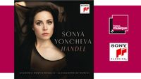 Sonya Yoncheva - Handel