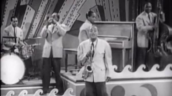 La playlist jazz de Nathalie Piolé : Louis Jordan, Charles Mingus, Airelle Besson, Esbjön Svensson and more