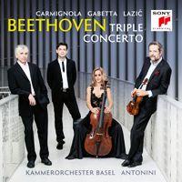CD Lazic-Carmignola-Gabetta-Antonini