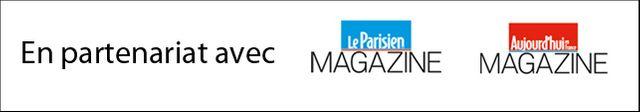 """Enquête en partenariat avec """"Le Parisien Magazine"""""""