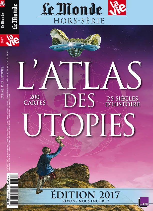 Couverture du hors-série Le Monde/La Vie