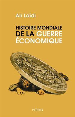 Histoire de la guerre économique