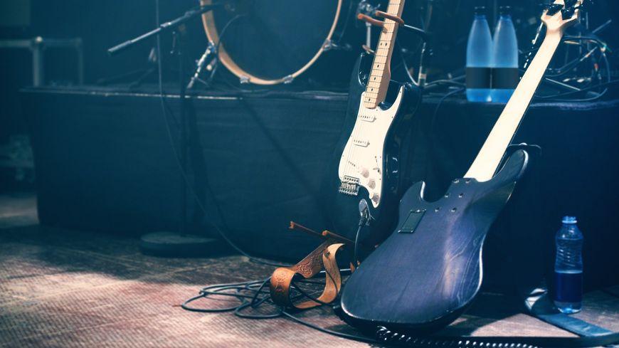 La musique live sur France Bleu Touraine chaque samedi