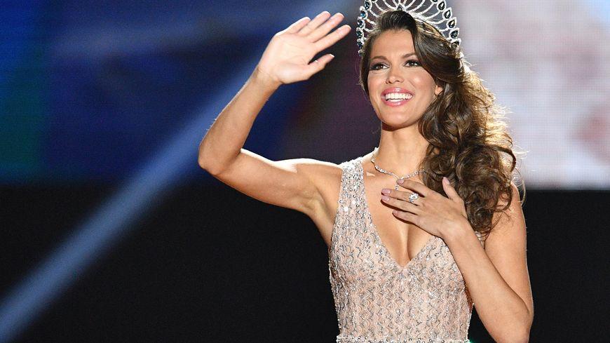 Miss Universo 2019 >> La Nordiste Iris Mittenaere en lice pour le titre de Miss Univers