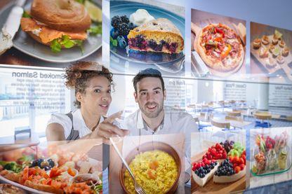 Comment les consommateurs construisent leurs systèmes de confiance et réinventent la façon dont nous mangerons demain ?
