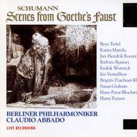Scènes du Faust de Goethe : Ouverture