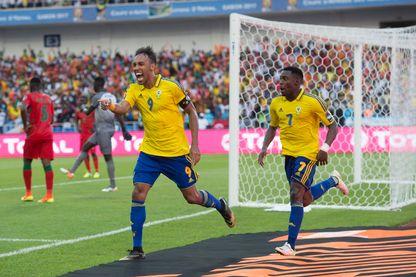 Coupe d'Afrique des Nations 2017, Gabon V Guinée-Bissau