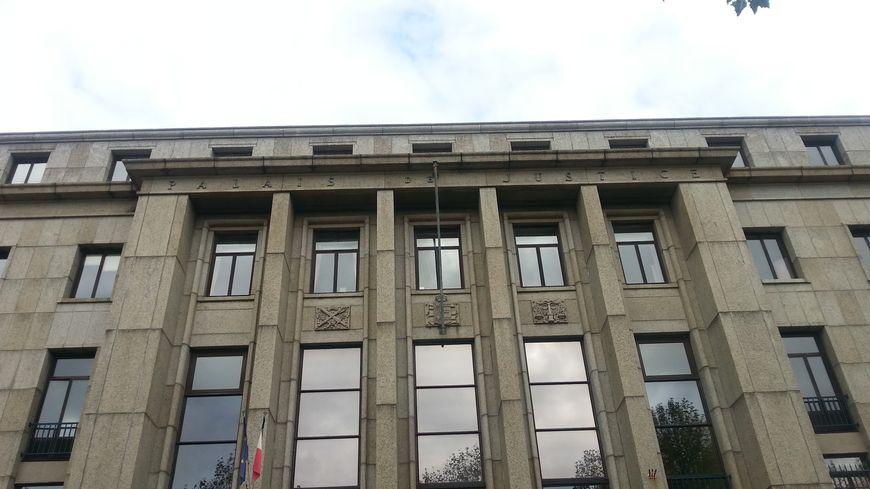 Le Tribunal de Grande Instance de Brest
