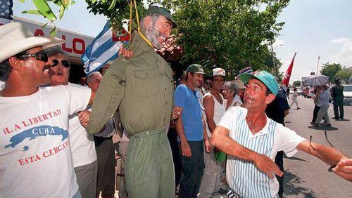 Épisode 3 : Cuba, par ceux qui s'en sont allés
