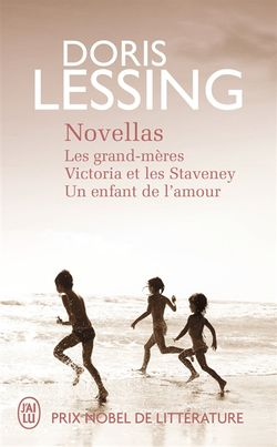 Doris Lessing, Novellas, J'ai lu, 2016.